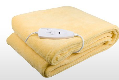 Электрическое одеяло MEDISANA HDW, 100Вт
