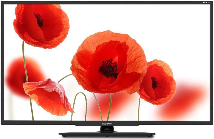 LED телевизор TELEFUNKEN TF-LED32S22T2