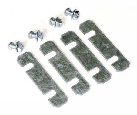 Комплект соединения ЦМО (КС-ШТК-М)