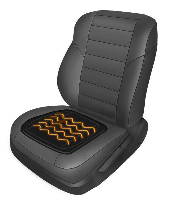 Накидка с подогревом NEOLINE Seat Plus 110