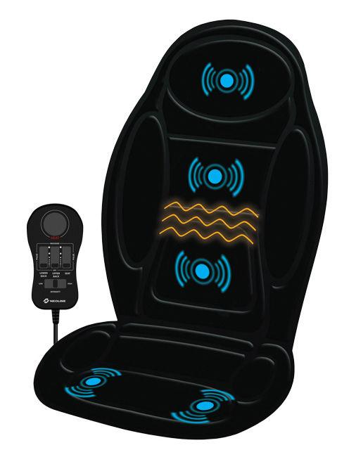 Накидка с подогревом NEOLINE Seat Plus 510