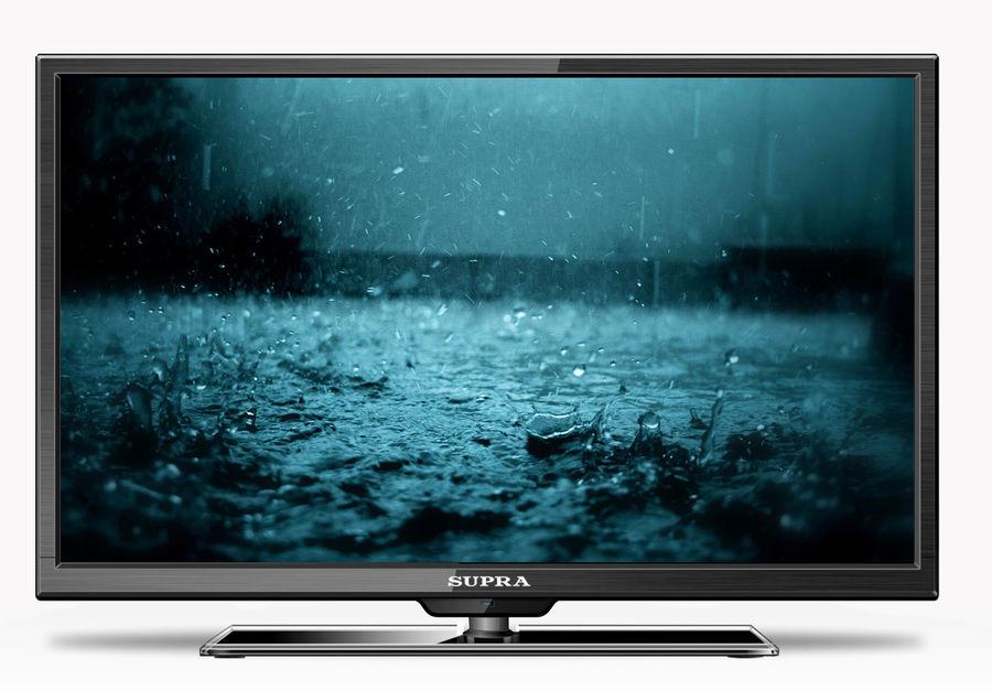 LED телевизор SUPRA STV-LC28T400WL