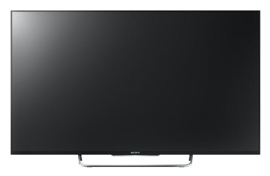 LED телевизор SONY BRAVIA KDL-50W817BSR2