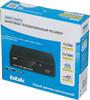 Ресивер DVB-T2 BBK SMP012HDT2,  темно-серый [(dvb-t2) dvb-t smp012hdt2 т-с] вид 7