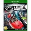 Игра MICROSOFT Scream Ride для  Xbox One Rus вид 1