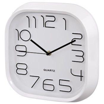 Настенные часы HAMA PG-280, аналоговые,  белый