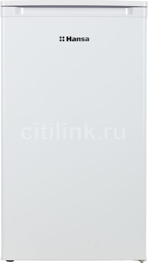Морозильная камера HANSA FZ096.4,  белый