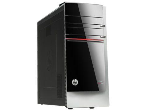 Компьютер  HP Envy 700-500ur,  Intel  Core i7  4790,  DDR3 16Гб, 1000Гб,  128Гб(SSD),  nVIDIA GeForce GTX 745 - 4096 Мб,  DVD-RW,  Windows 8.1,  черный и серебристый [l1v90ea]