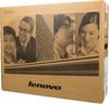 Моноблок LENOVO S20-00, Intel Celeron J1800, 4Гб, 500Гб, Intel HD Graphics, DVD-RW, Free DOS, белый [f0ay0042rk] вид 9