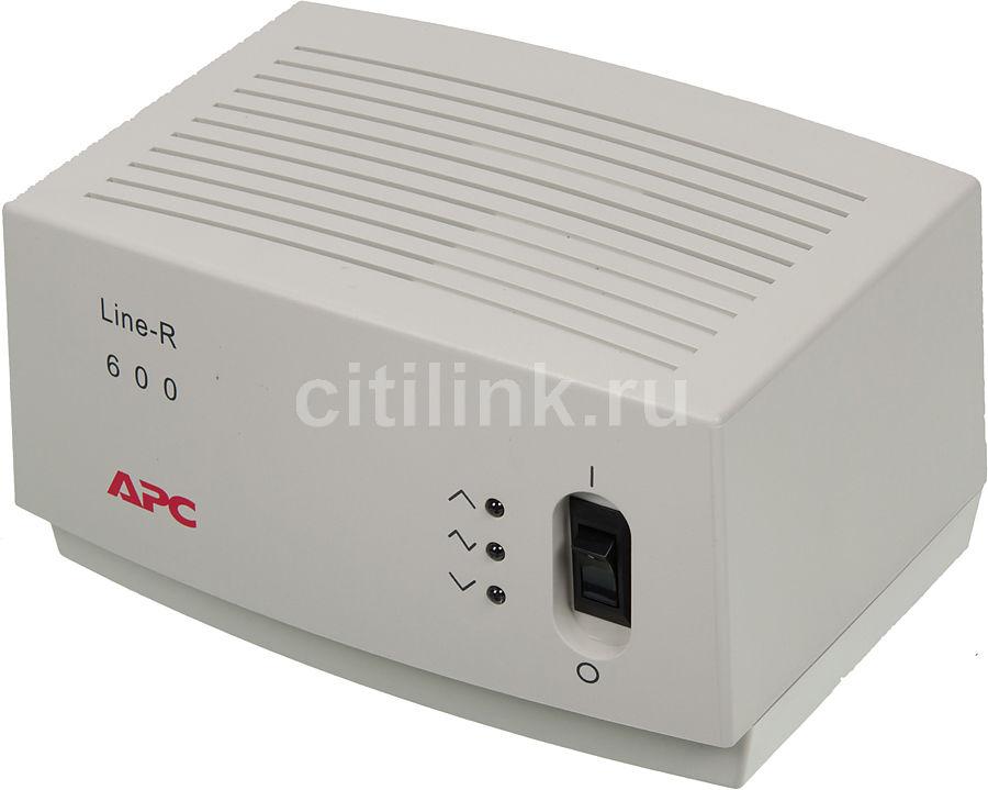ИБП APC LE600I (плохая упаковка)