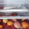 Холодильник GORENJE RK61FSY2W2,  двухкамерный,  белый вид 6