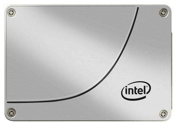 SSD накопитель INTEL S3610 Series SSDSC2BX800G401 800Гб, 2.5