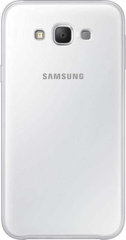 Чехол (клип-кейс) SAMSUNG EF-PE500, для Samsung Galaxy E5, белый [ef-pe500bwegru]