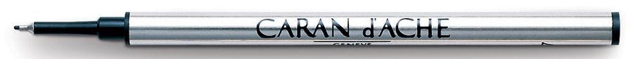 Стержень роллер Carandache 8128.009 F черный чернила