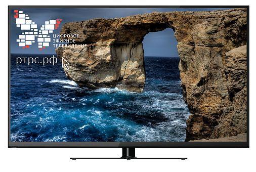 LED телевизор ROLSEN RL-48S1501FT2C