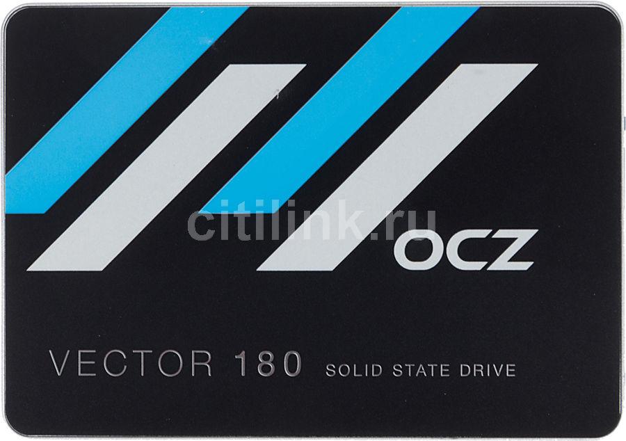 "SSD накопитель OCZ Vector 180 VTR180-25SAT3-960G 960Гб, 2.5"", SATA III"