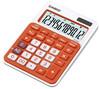 Купить Калькулятор CASIO MS-20NC-RG-S-EC, 12-разрядный, оранжевый