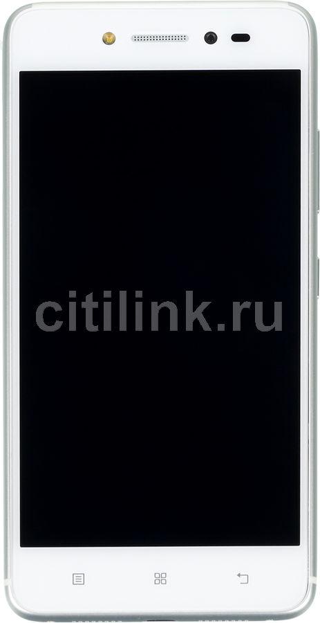 Смартфон LENOVO S90  32Gb, платиновый