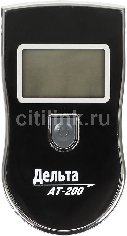 Алкотестер AUTOEXPERT Дельта АТ-200