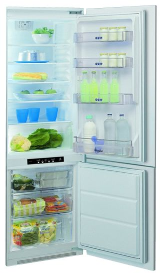 Холодильник WHIRLPOOL ART 459/A+/NF/1 белый