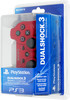 Беспроводной контроллер SONY Dualshock 3, для  PlayStation 3, красный [ps719846314] вид 8