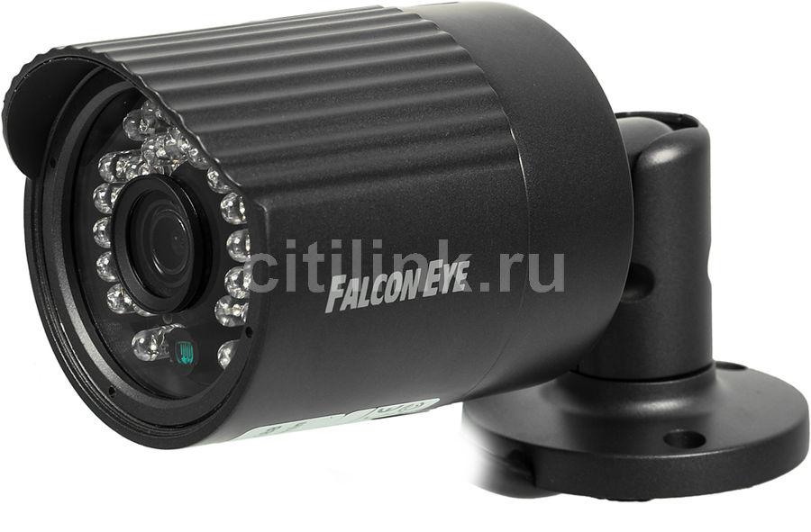 Видеокамера IP FALCON EYE FE-IPC-BL100P,  черный