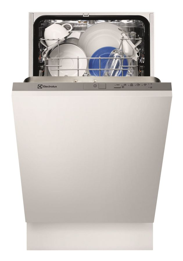 Посудомоечная машина узкая ELECTROLUX ESL94200LO