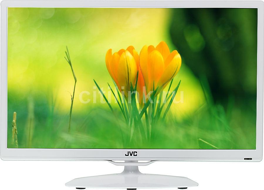 LED телевизор JVC LT24M440W