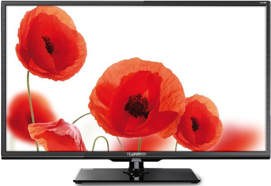 LED телевизор TELEFUNKEN TF-LED50S33T2