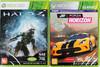 Игровая консоль MICROSOFT Xbox 360 E с 4 ГБ памяти, играми Forza Horizon, Halo4 и Peggle,  L9V-00049, черный вид 6