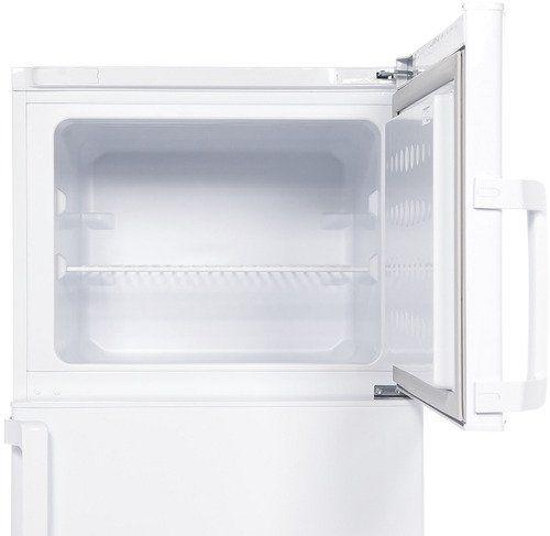 Холодильник beko ds 333020 белый двухкамерный