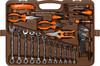 Набор инструментов OMBRA OMT131S,  131 предмет [55013] вид 2