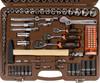 Набор инструментов OMBRA OMT131S,  131 предмет [55013] вид 3