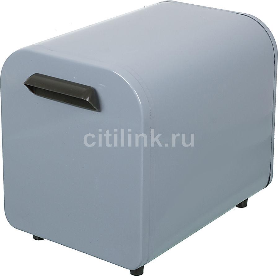 Мини-печь Кедр ШЖ - 0,625/220 625Вт серый (мех. повреждения)