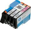 Принтер струйный HP Officejet Pro 6230,  струйный, цвет: черный [e3e03a] вид 14