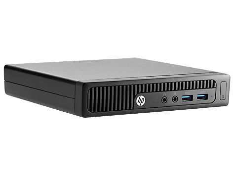 Компьютер  HP 260 G1,  Intel  Celeron  2957U,  DDR3 2Гб, 500Гб,  Intel HD Graphics,  Windows 8.1,  черный [m3w68es]