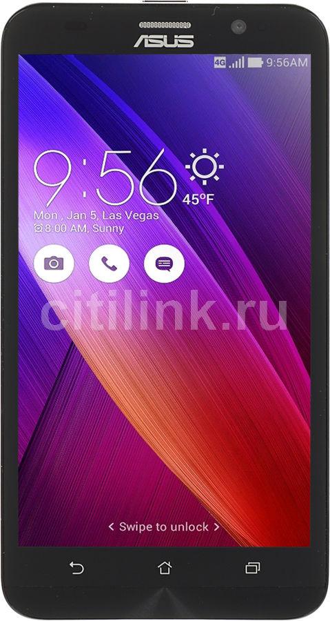 Смартфон ASUS Zenfone 2 ZE551ML  32Gb, красный