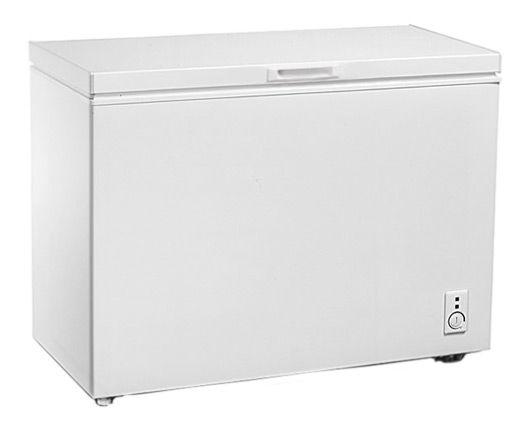 Морозильный ларь HANSA FS300.3 белый