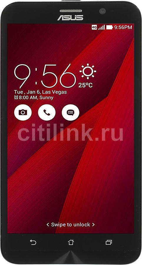 Смартфон ASUS Zenfone 2 ZE550ML  16Gb, черный