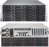 Корпус SuperMicro CSE-847BE1C-R1K28LPB 2x1280W черный вид 1