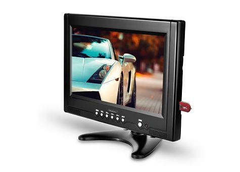 Автомобильный портативный телевизор ROLSEN RCL-900Z,  9
