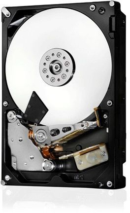 "Жесткий диск HGST Ultrastar 7K6000 HUS726040AL5214,  4Тб,  HDD,  SAS 3.0,  3.5"" [0f22815]"