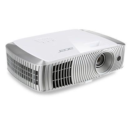 Проектор ACER H7550BD серебристый [mr.jl711.001]