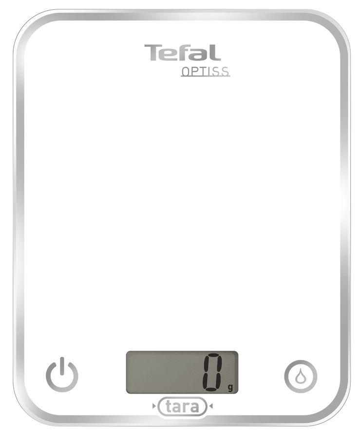 Весы кухонные TEFAL BC5000V1