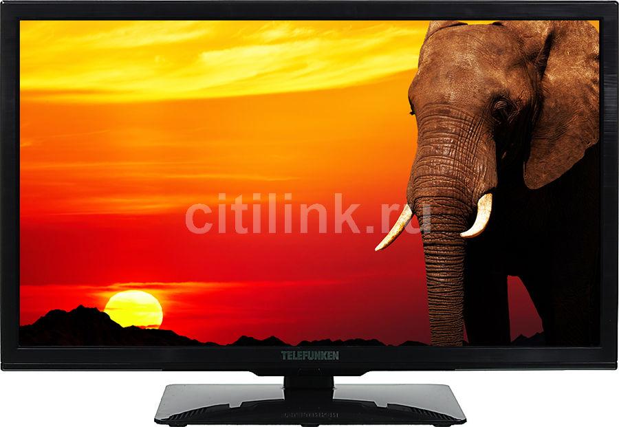 LED телевизор TELEFUNKEN TF-LED24S33T2