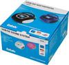 Аудиомагнитола BBK BS05,  синий вид 10