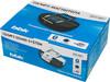 Аудиомагнитола BBK BX519BT,  белый и черный вид 12