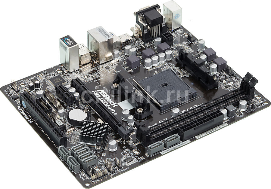 ASRock FM2A88M-HD+ R2.0 Realtek Audio Treiber Windows 7