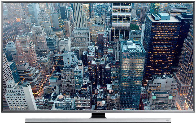 LED телевизор SAMSUNG UE40JU7000UX