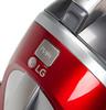 Пылесос LG VK88504HUG, 2000Вт, красный вид 9